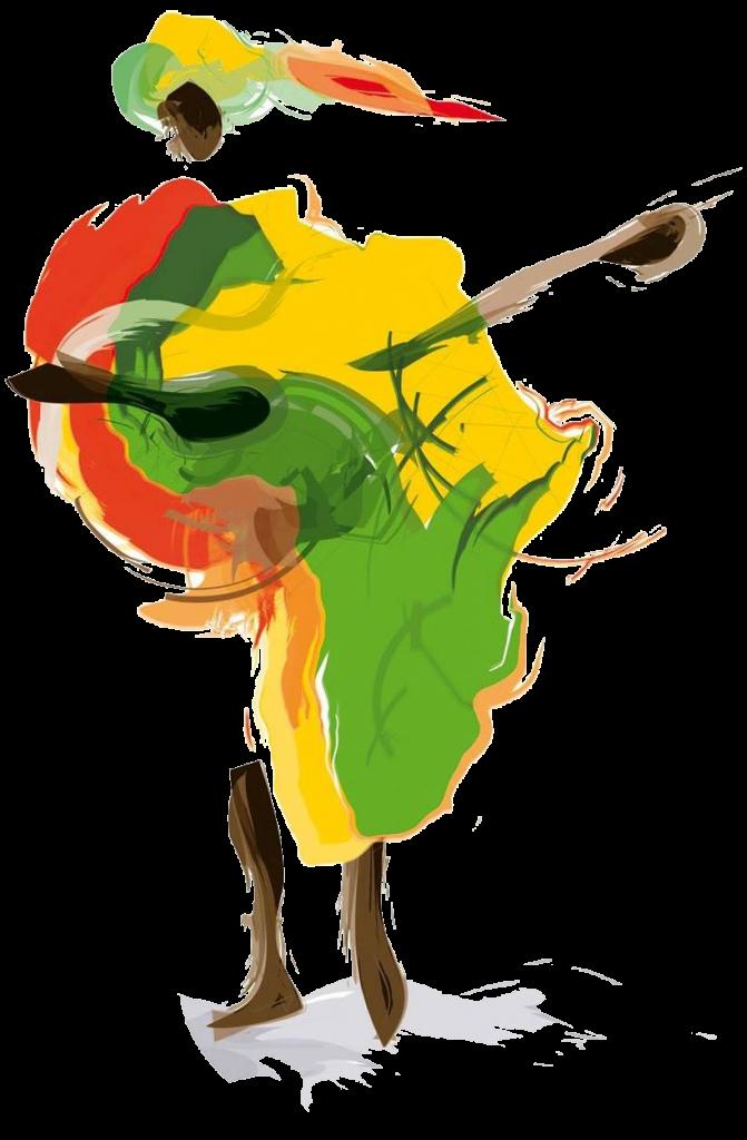 Logo Africajarc