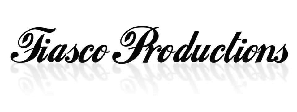 Logo Fiasco Productions