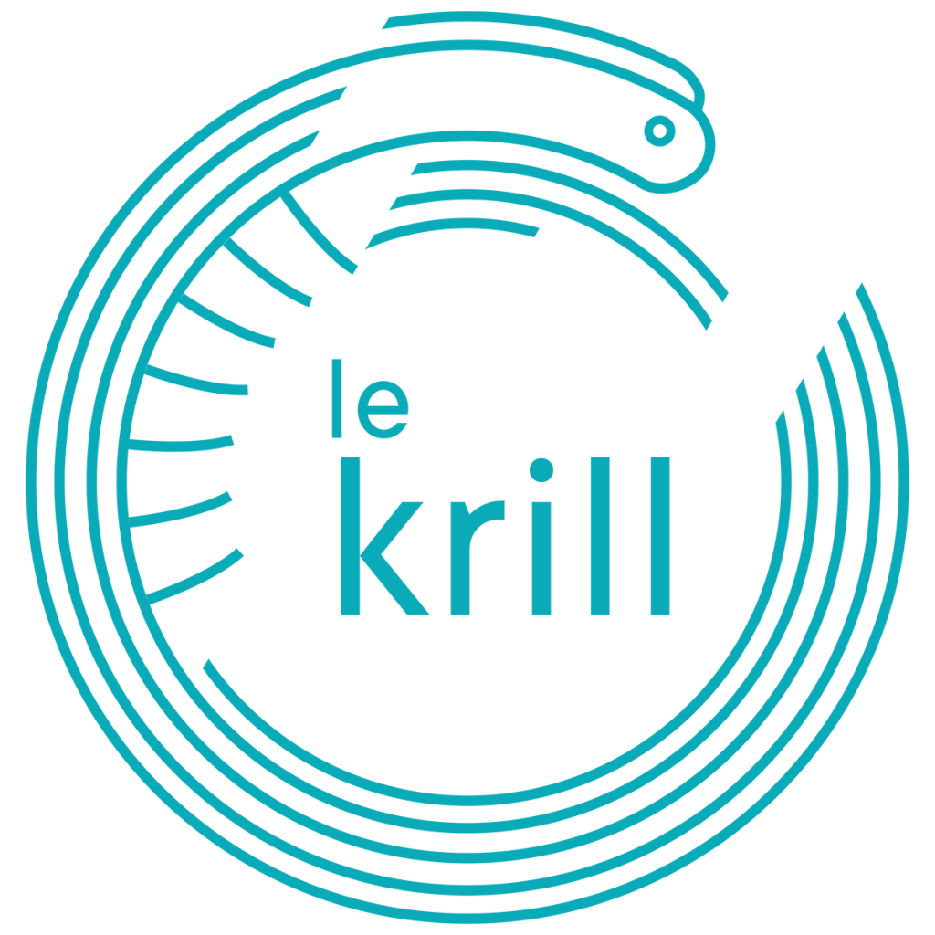 Logo Le Krill