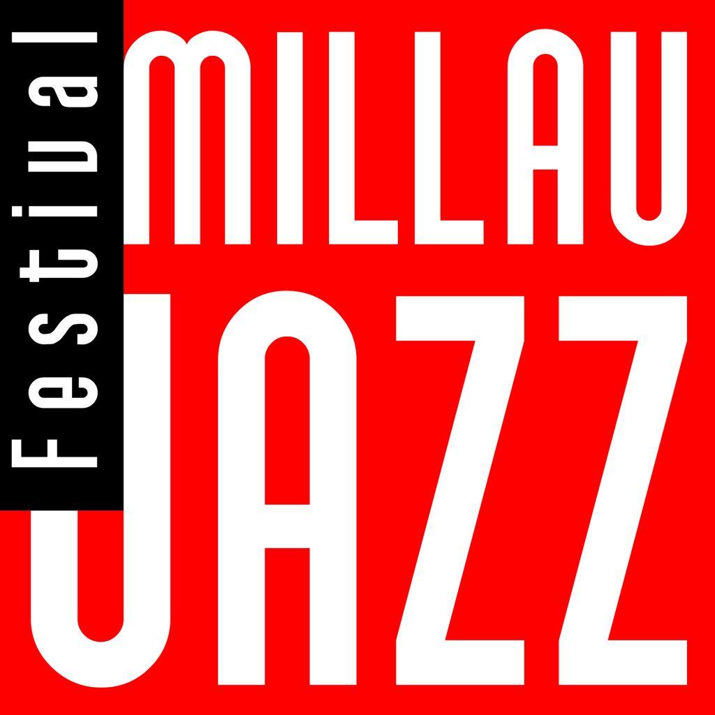 Logo Millau en Jazz