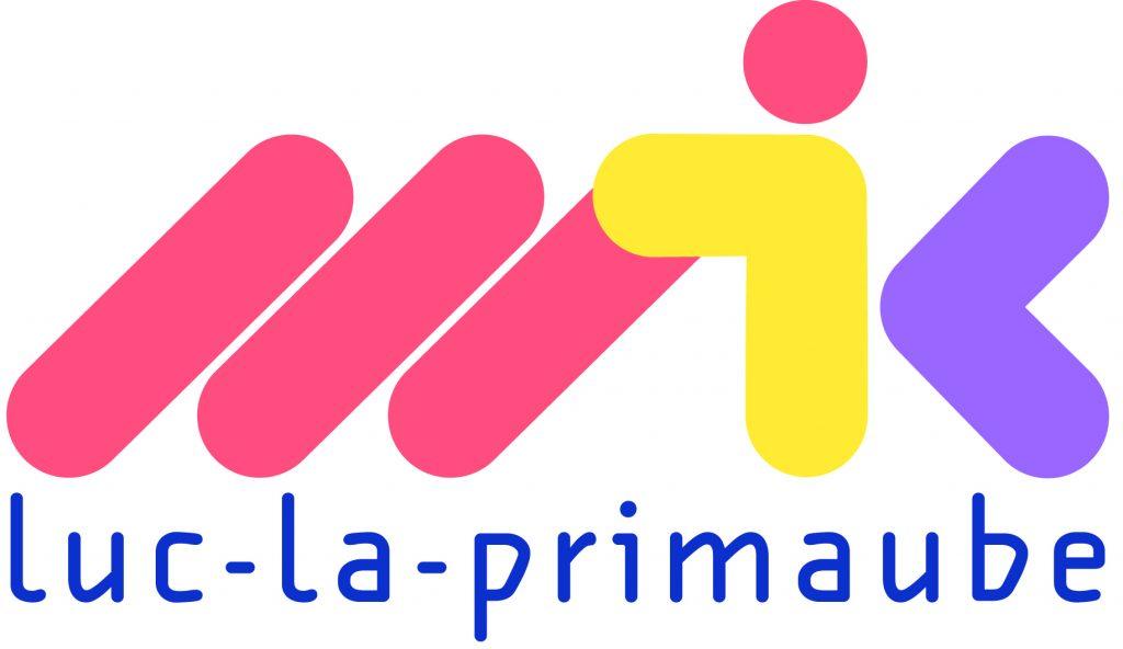 Logo MJC luc la primaube