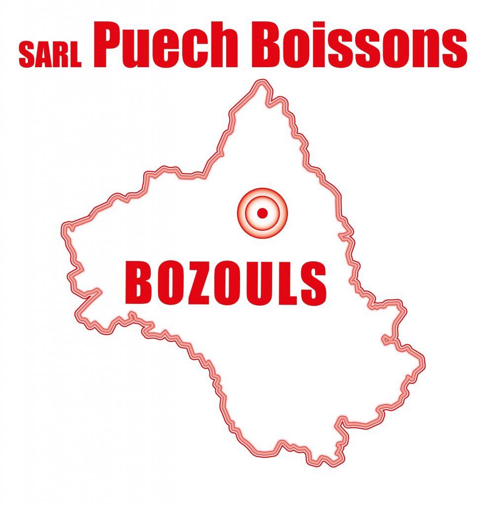 Logo Puech Boissons