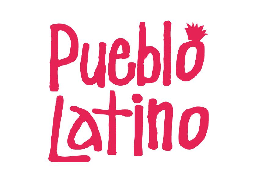 Logo Pueblo Latino