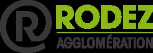 Logo Rodez agglo
