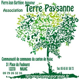 Logo Terre Paysanne