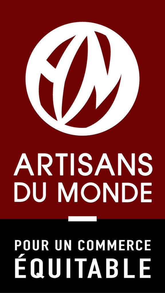 Logo artisans du monde