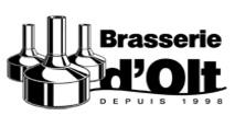 Logo Brasserie d'Olt