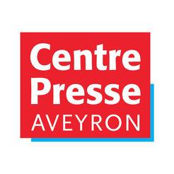 Logo Centre Presse