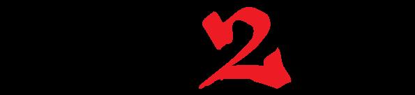 Logo Danse 2 rue