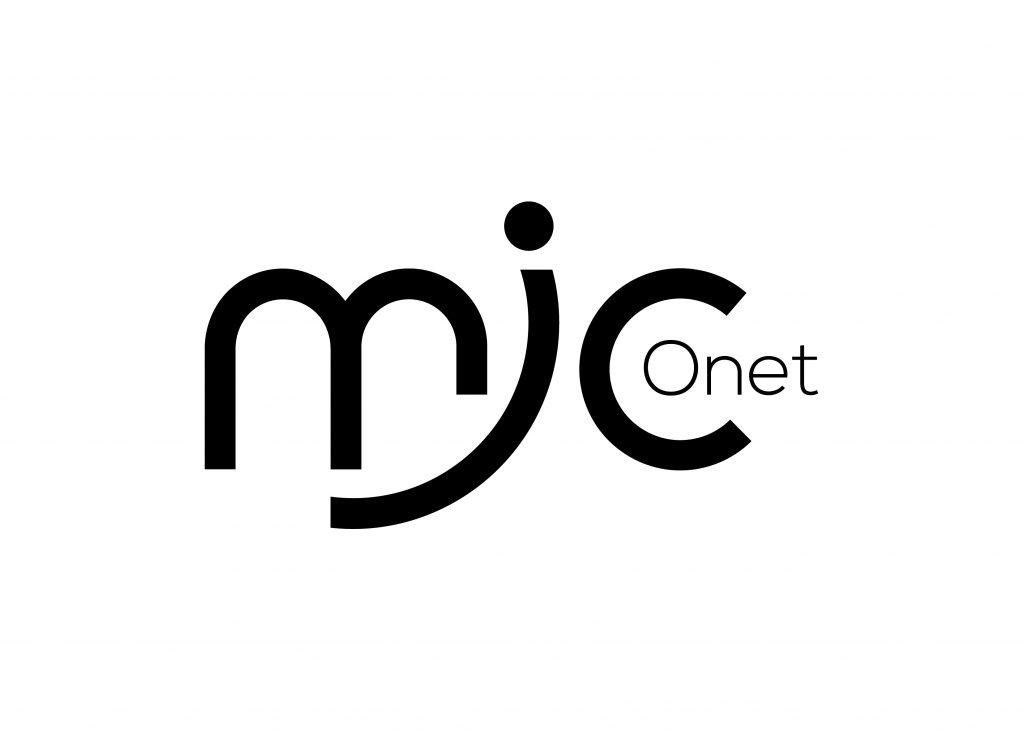 Logo MJC onet