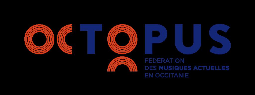 Logo Octopus