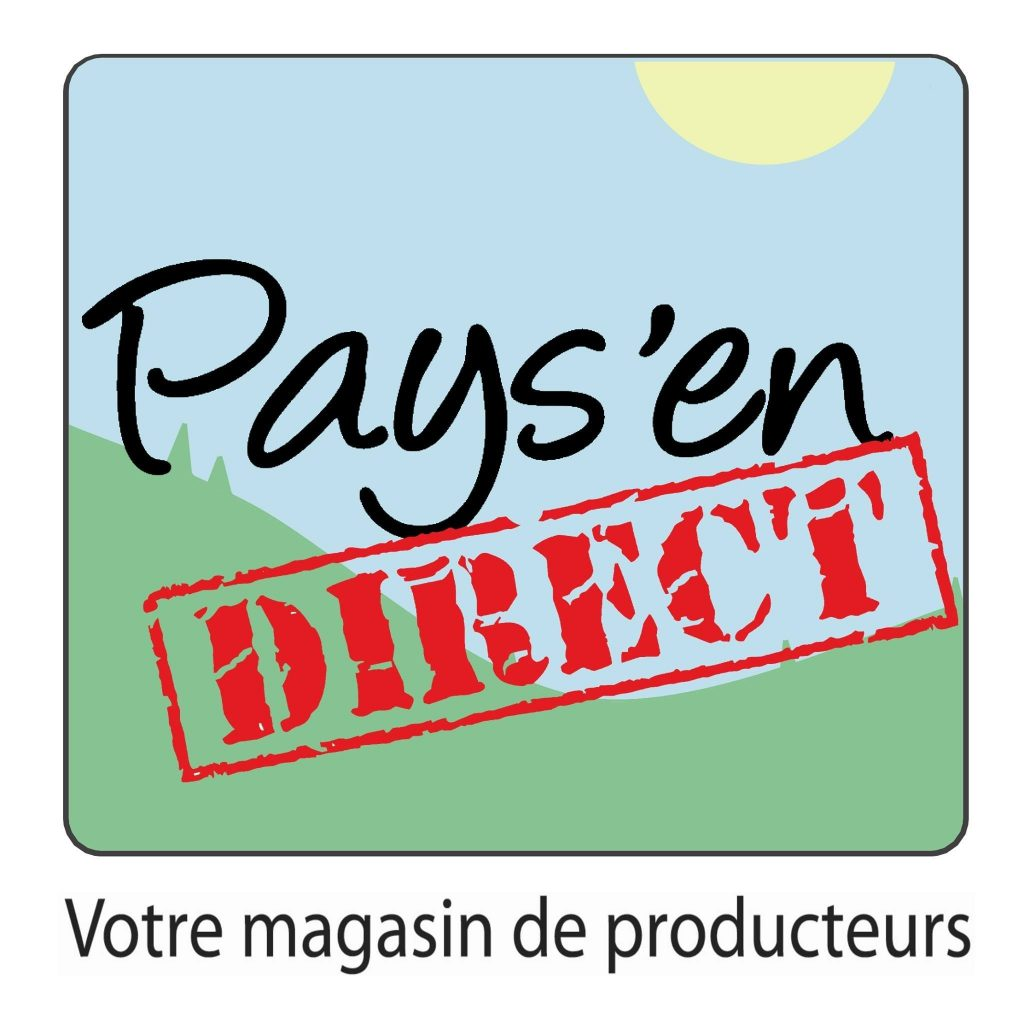 Logo Pays'en direct