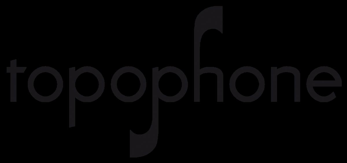 Logo topophone