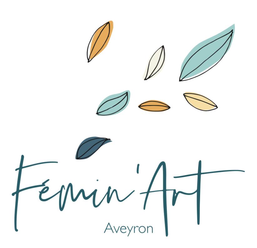 Logo de Fémin'art