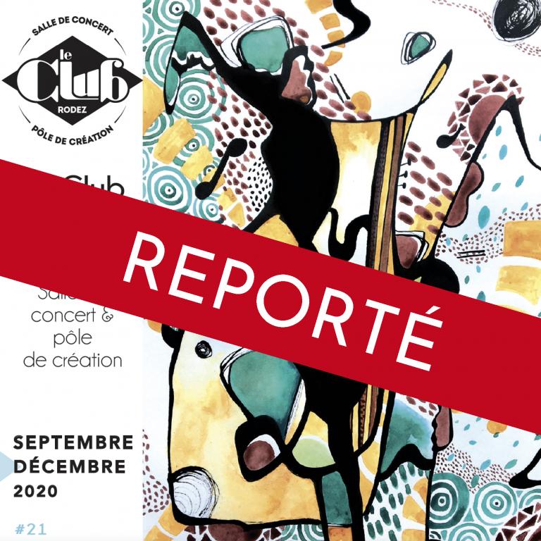 Concert Infos pratiques partenariat bénévole ateliers pour les artistes